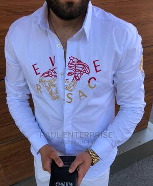 Beautiful High Quality Men'S Classic Designers Turkey Shirt | Clothing for sale in Abuja (FCT) State, Gwarinpa