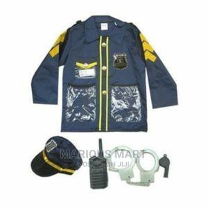 Kids' Career Day Police Costume | Children's Clothing for sale in Lagos State, Oshodi