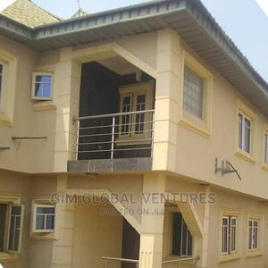 Furnished 3bdrm Block of Flats in Alimosho for Rent | Houses & Apartments For Rent for sale in Lagos State, Alimosho