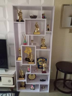 Wooden Shelves | Furniture for sale in Lagos State, Shomolu