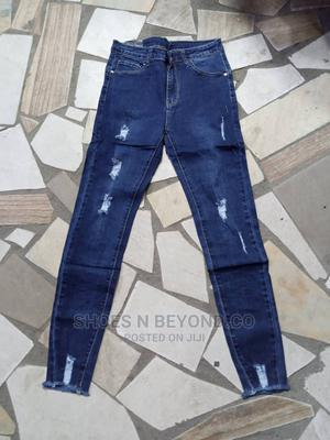 AUTHENTIC LUXURY Jeans for Queens | Clothing for sale in Lagos State, Lagos Island (Eko)