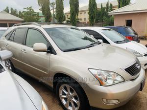 Lexus RX 2006 Gold | Cars for sale in Kaduna State, Kaduna / Kaduna State