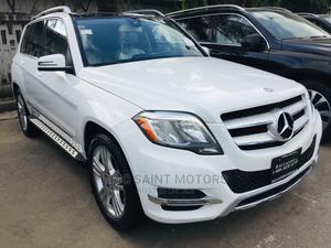 Mercedes-Benz GLK-Class 2014 350 4MATIC White | Cars for sale in Lagos State, Amuwo-Odofin