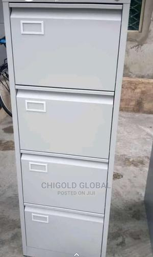 4drawer Imported Filling Cabinet   Furniture for sale in Lagos State, Shomolu