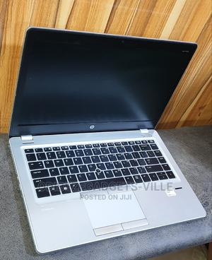Laptop HP EliteBook Folio 9470M 4GB Intel Core I5 HDD 500GB | Laptops & Computers for sale in Abuja (FCT) State, Wuse