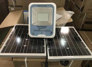 200w All in One Solar Flood Light | Solar Energy for sale in Akwa Ibom State, Abak