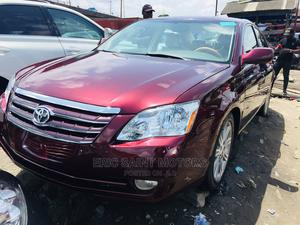Toyota Avalon 2007 Limited | Cars for sale in Lagos State, Amuwo-Odofin