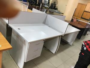 Work Station High Quality | Furniture for sale in Lagos State, Shomolu