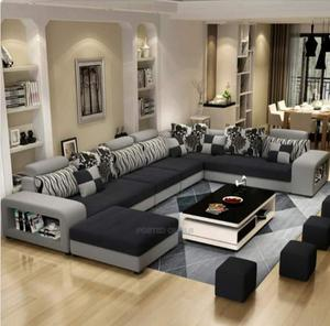 Complete Couch Chair Confirmed High Quality   Furniture for sale in Lagos State, Shomolu