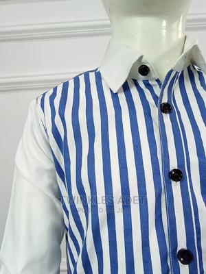 Boys Shirt | Children's Clothing for sale in Lagos State, Abule Egba