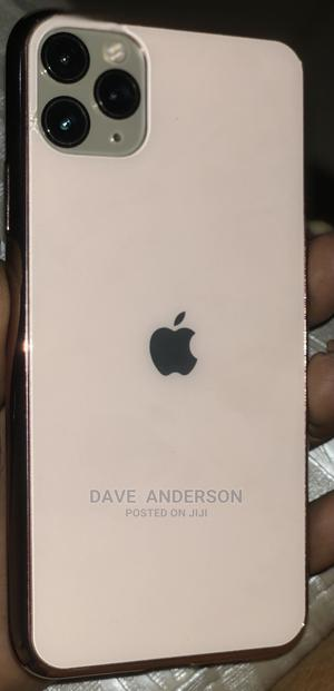 Apple iPhone 11 Pro Max 256 GB Gold | Mobile Phones for sale in Imo State, Owerri