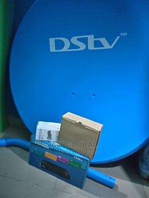 Dstv Hd Decoder Series 7 | TV & DVD Equipment for sale in Osun State, Olorunda-Osun