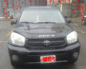 Toyota RAV4 2005 2.0 Automatic Black | Cars for sale in Cross River State, Calabar