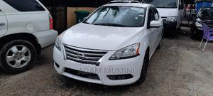 Nissan Sentra 2014 White | Cars for sale in Lagos State, Ajah