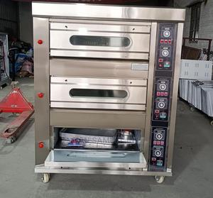 3 Decks Commercial Oven   Industrial Ovens for sale in Lagos State, Ojo