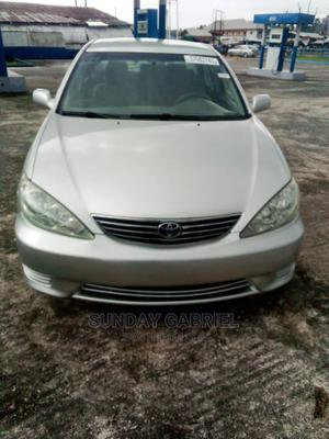 Toyota Camry 2005 Silver | Cars for sale in Akwa Ibom State, Eket