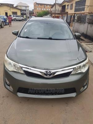 Toyota Camry 2012 Green | Cars for sale in Lagos State, Amuwo-Odofin