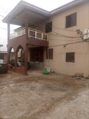 3bdrm Block of Flats in Off Aina Street, Ojodu for Sale | Houses & Apartments For Sale for sale in Lagos State, Ojodu