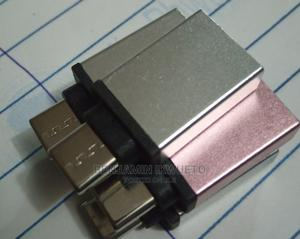 OTG Adapter, Type C | Accessories & Supplies for Electronics for sale in Abuja (FCT) State, Central Business Dis
