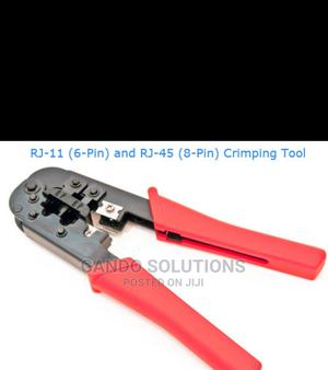 Crimping Tool | Safetywear & Equipment for sale in Lagos State, Ikeja