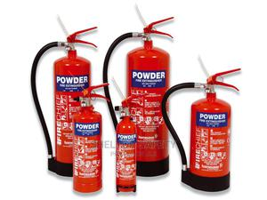CO2 Fire Extinguishers | Home Appliances for sale in Lagos State, Alimosho