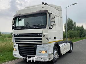 DAF Xf 105 2009 White   Trucks & Trailers for sale in Anambra State, Onitsha