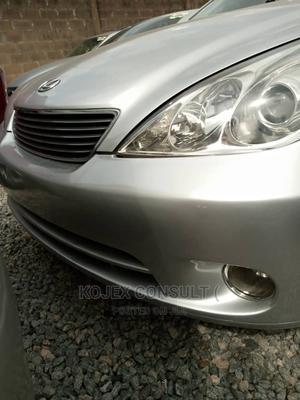 Lexus ES 2005 330 Silver | Cars for sale in Lagos State, Lekki