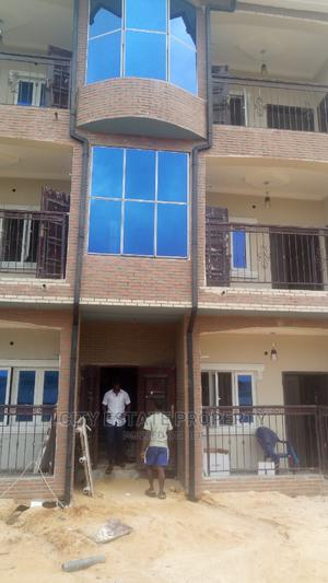 Furnished 2bdrm Block of Flats in Shell Corp Estate, Port-Harcourt | Houses & Apartments For Rent for sale in Rivers State, Port-Harcourt