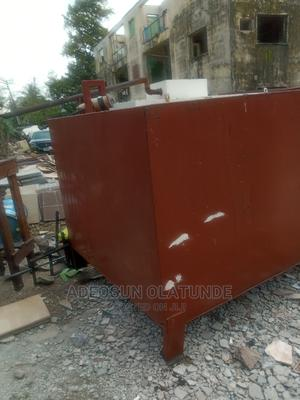Diesel Tank   Manufacturing Services for sale in Lagos State, Ikoyi