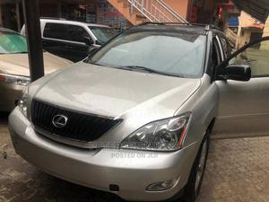Lexus RX 2005 Silver | Cars for sale in Lagos State, Ojo