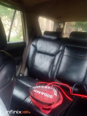 Toyota 4-Runner 2003 4.7 Gray   Cars for sale in Lagos State, Ikeja