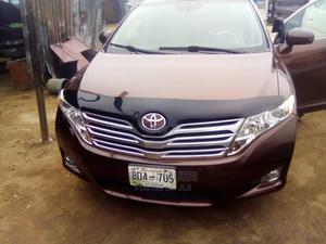 Toyota Venza 2011 Brown   Cars for sale in Rivers State, Port-Harcourt