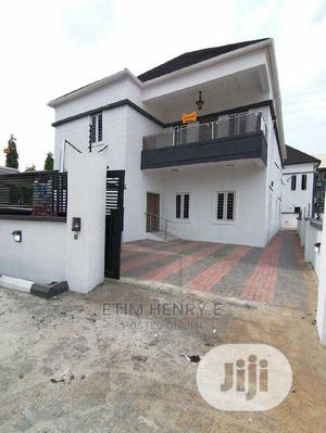 5 Bedrooms Fully Detached Duplex With A Room Bq. | Commercial Property For Sale for sale in Lagos State, Ikeja