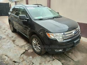 Ford Edge 2007 Gray | Cars for sale in Lagos State, Ikeja