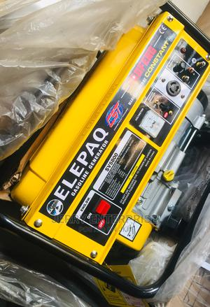 ELEPAQ Pure Copper 3kva | Electrical Equipment for sale in Lagos State, Maryland