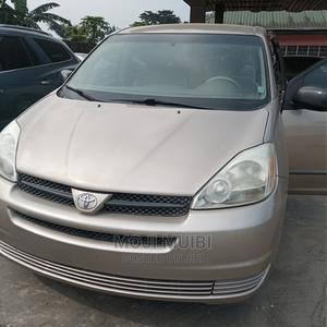 Toyota Sienna 2005 CE Gold | Cars for sale in Rivers State, Port-Harcourt