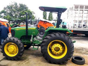 John Deere Multipurpose 75hp 4wd Tractor   Heavy Equipment for sale in Lagos State, Amuwo-Odofin