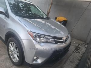 Toyota RAV4 2013 Silver | Cars for sale in Lagos State, Amuwo-Odofin