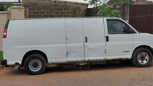 Chevrolet 3500 Bus   Buses & Microbuses for sale in Lagos State, Ojodu