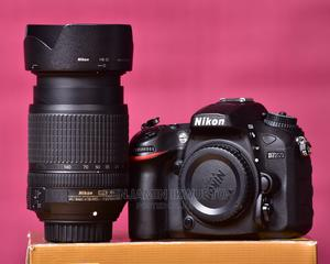 D7200, Nikon Digital Camera With 18-140mm Lens | Photo & Video Cameras for sale in Abuja (FCT) State, Central Business Dis