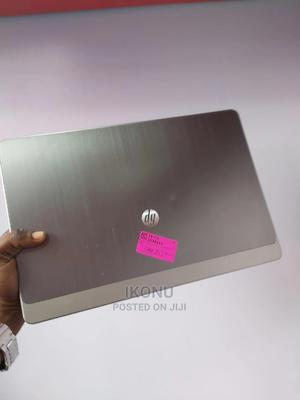 Laptop HP ProBook 4530S 4GB Intel Core I5 HDD 500GB   Laptops & Computers for sale in Lagos State, Ikeja