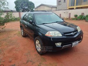Acura MDX 2005 Black | Cars for sale in Lagos State, Ikotun/Igando