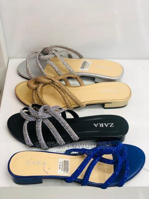 Aba Made Flat Shoes for Ladies   Shoes for sale in Abia State, Aba South