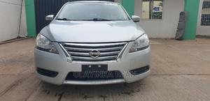 Nissan Sentra 2013 SL Silver | Cars for sale in Lagos State, Alimosho
