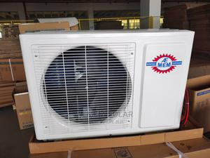 1hp Aemem DC Solar Air Conditioner   Solar Energy for sale in Lagos State, Ojo