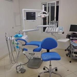 Dental Chair Complete Set   Medical Supplies & Equipment for sale in Lagos State, Lagos Island (Eko)