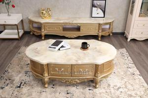 Set of TV Stand and Center Table   Furniture for sale in Lagos State, Lekki