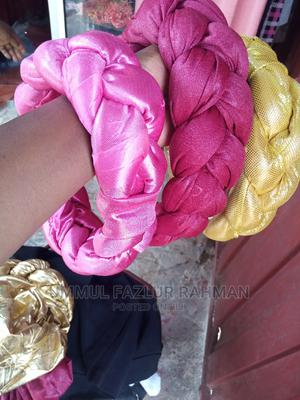 Woman Headbands | Clothing Accessories for sale in Abuja (FCT) State, Lugbe District