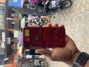 Apple iPhone XR 128 GB Red | Mobile Phones for sale in Lagos State, Ikeja