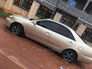 Toyota Camry 2003 Gold | Cars for sale in Edo State, Benin City